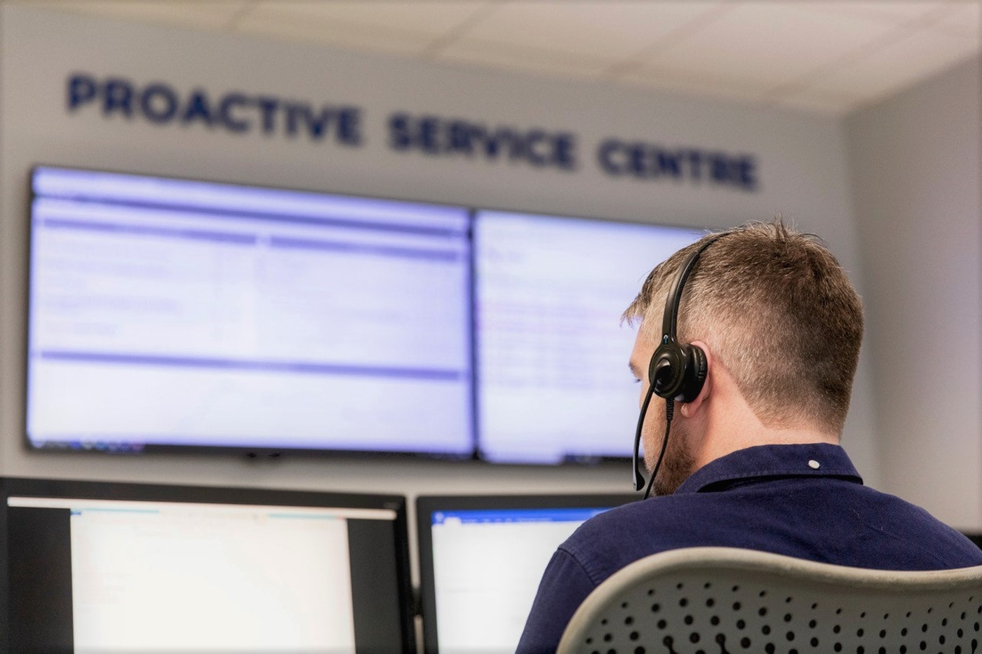 Why you should consider engaging with an IT Services partner