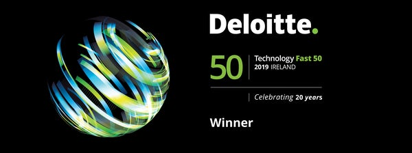 Novi named among the fastest growing technology companies in Ireland at Deloitte Technology Fast 50 2019