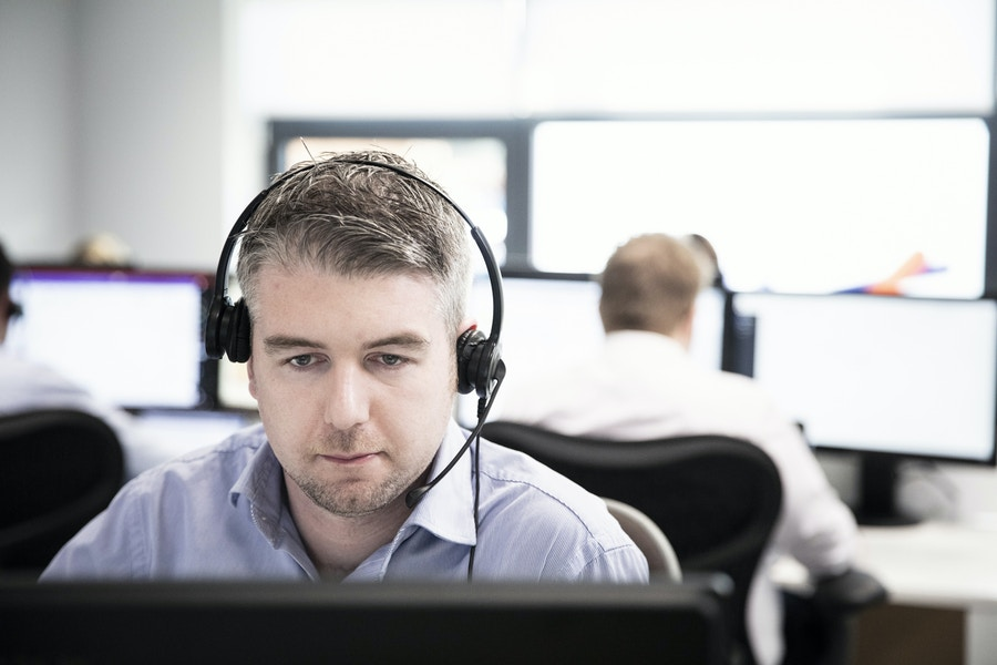 Effective IT Management: Ensure that all aspects of your IT have clear support mechanisms in place