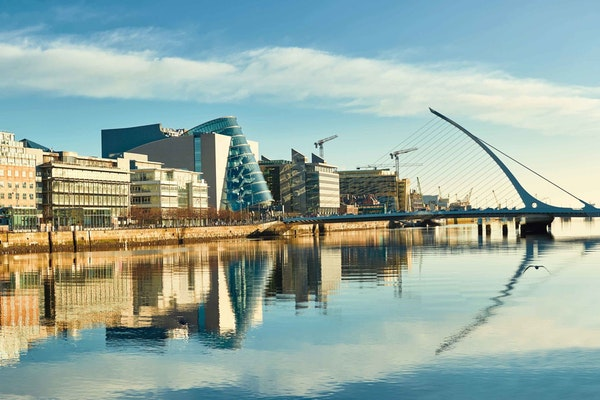 Opening an office in Ireland? Why you should consider local IT Services & Support?