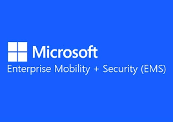 What is Microsofts Enterprise Mobility and Security Suite?