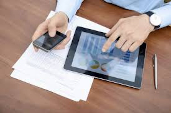 Helping companies to embrace the benefits of mobile working