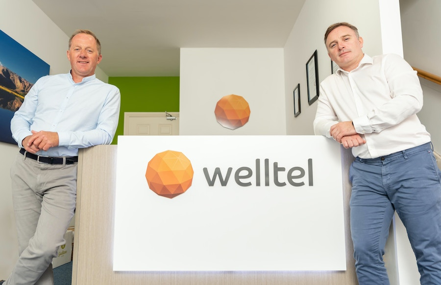 Welltel Acquire Novi to provide secure end to end solutions and services