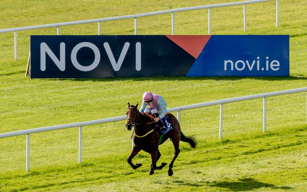 Novi Stakes at the Curragh