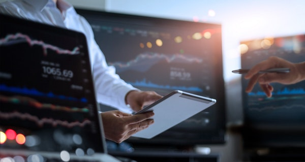 Technology in Financial Services: How IT management can transform your business