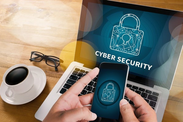 Effective IT Management - Focus on Reducing Cyber Security Risk