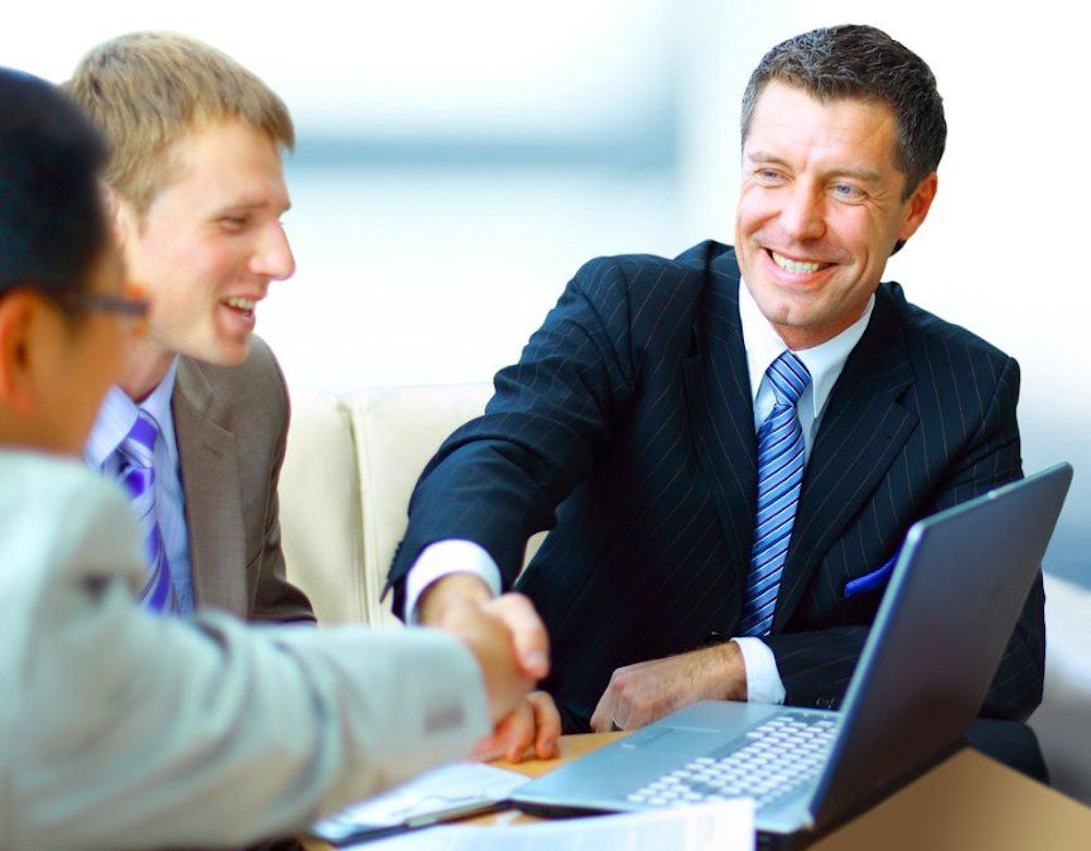 Strategic IT Partners for Business Success