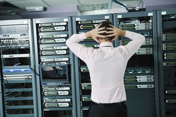 IT Disaster Recovery as a Managed Service