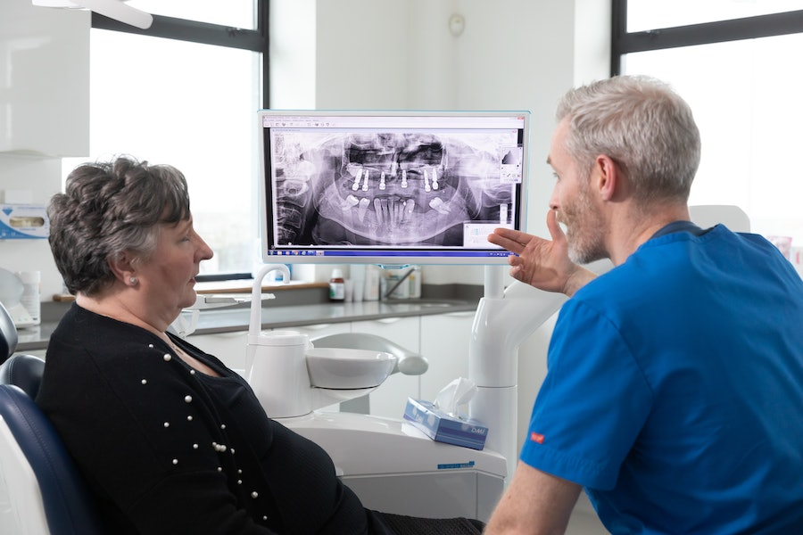 Dentist referrals at 3Dental