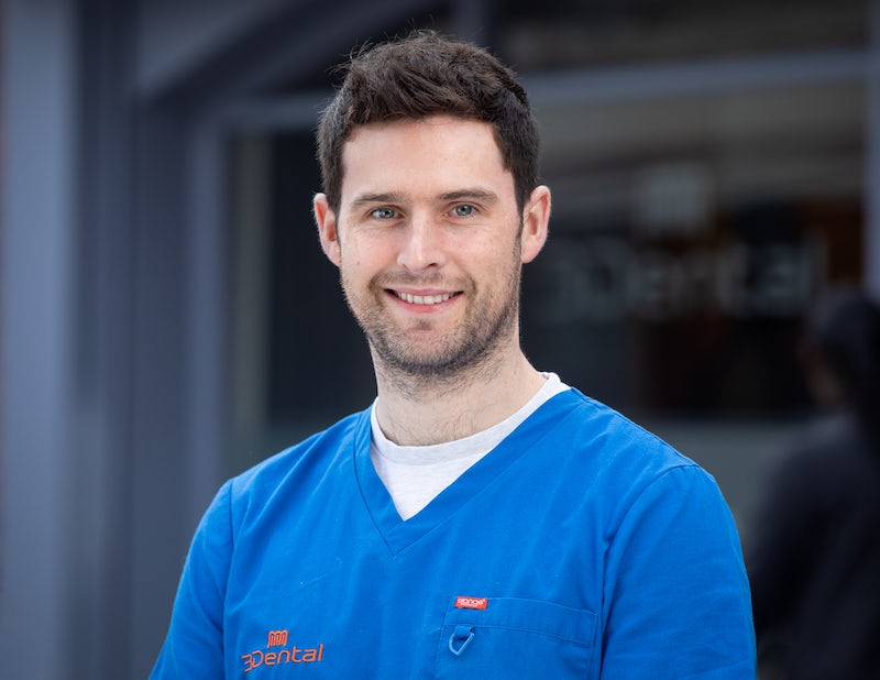 Dr.Fearghal O'Connell