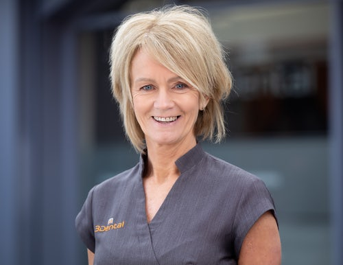 Caroline Price - Receptionist - 3Dental Limerick