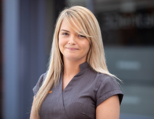 Emma Loftus - Front Of House - 3Dental Limerick
