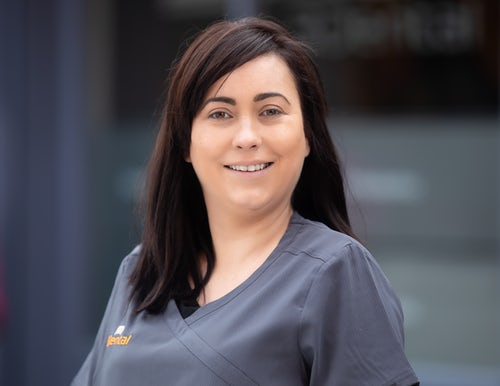 Samantha Ryan - Dental Nurse - Limerick