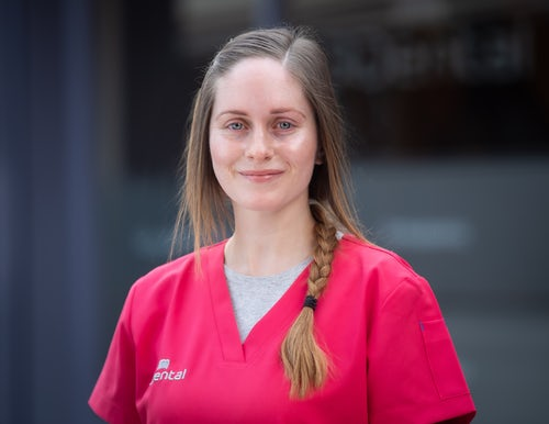 Fiona Foley - Dental Nurse - Limerick