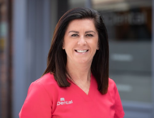 Magda Dylak - Dental Nurse - 3Dental Limerick