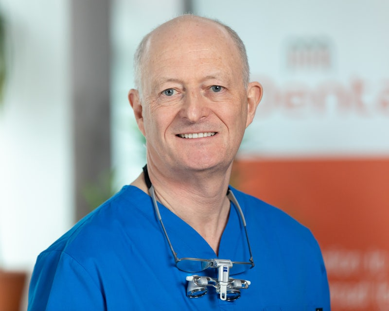 Dr.Jim Griffin