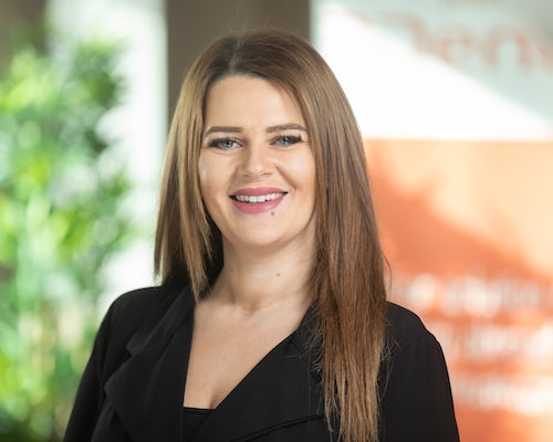 Shauna Ward - 3Dental Practice Manager Dublin