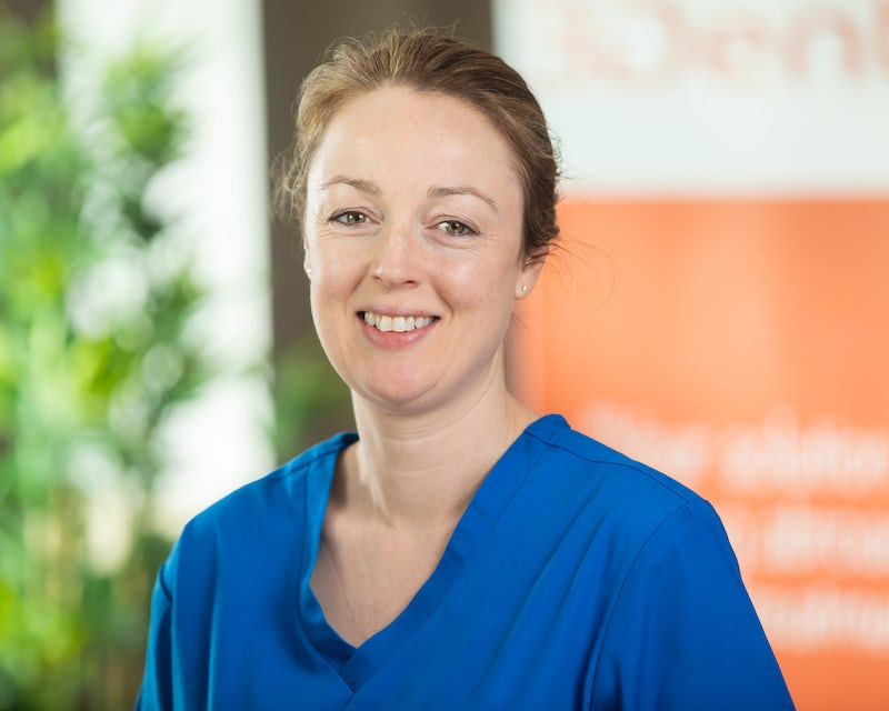 Dr.Anna Beattie