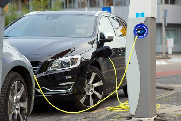 Electric Company Cars Tax Incentive