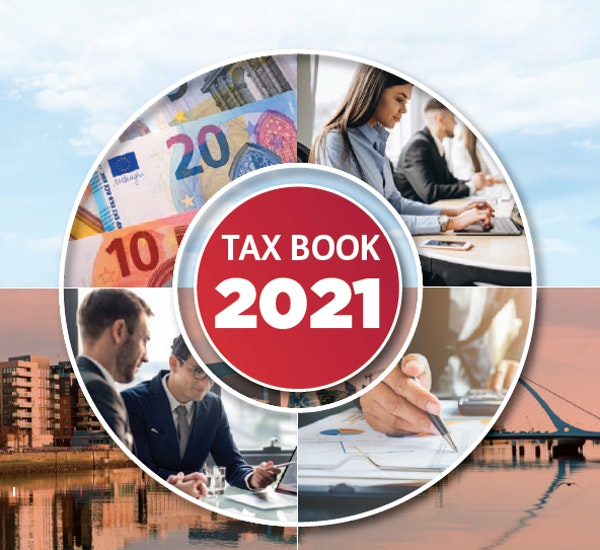 2021 Tax Booklet