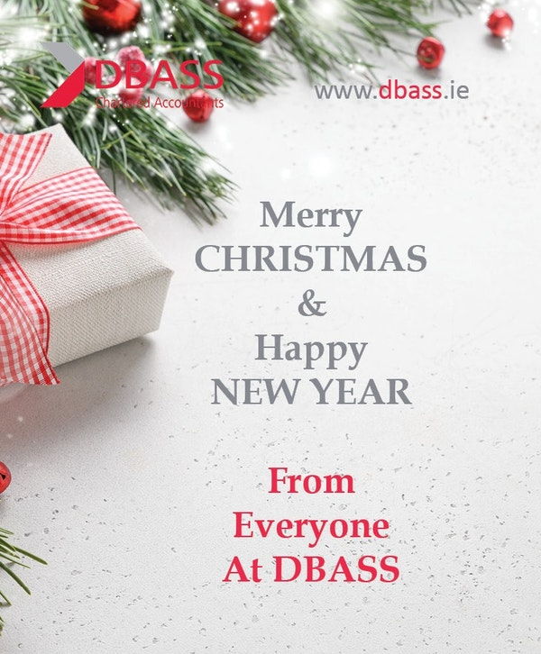 Happy Christmas From DBASS