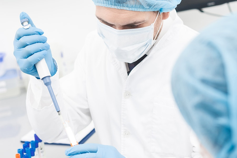 Webinar - Maintaining laboratory quality standards in an emergency: A COVID-19 case study