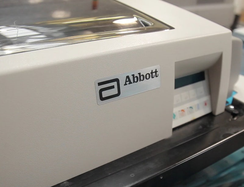 Abbott Customer Bioplus Sedaix Laboratory on the benefits of changing to Technopath Quality Controls