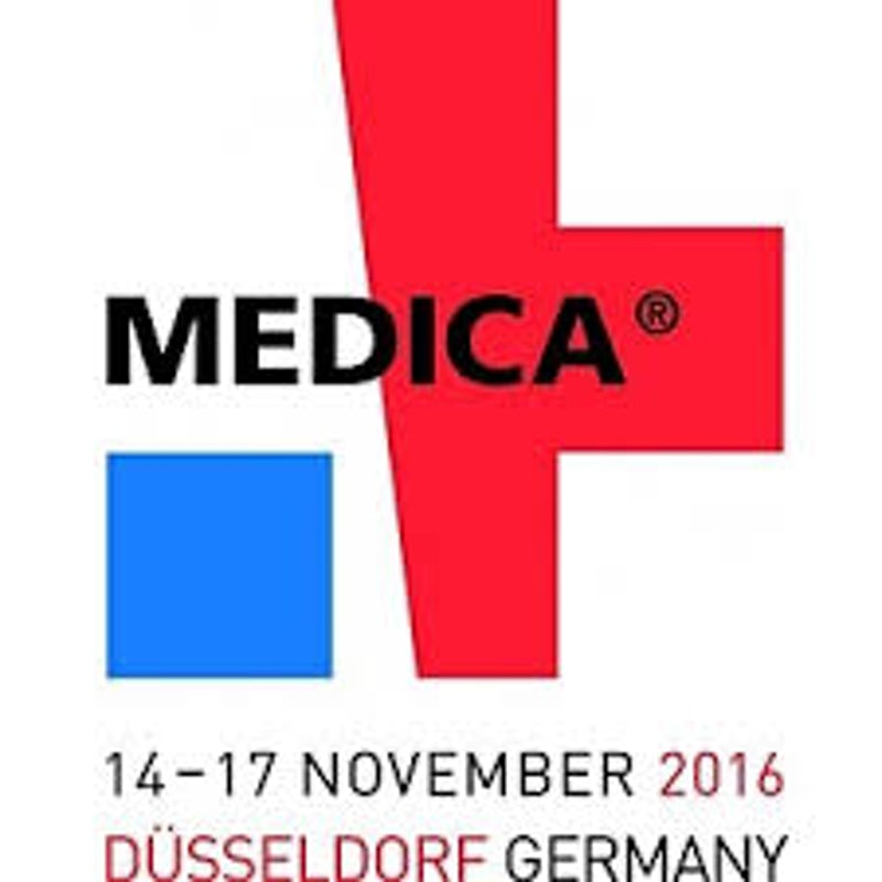 Technopath Clinical Diagnostics to attend Medica 2016