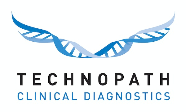 Technopath Clinical Diagnostics Logo