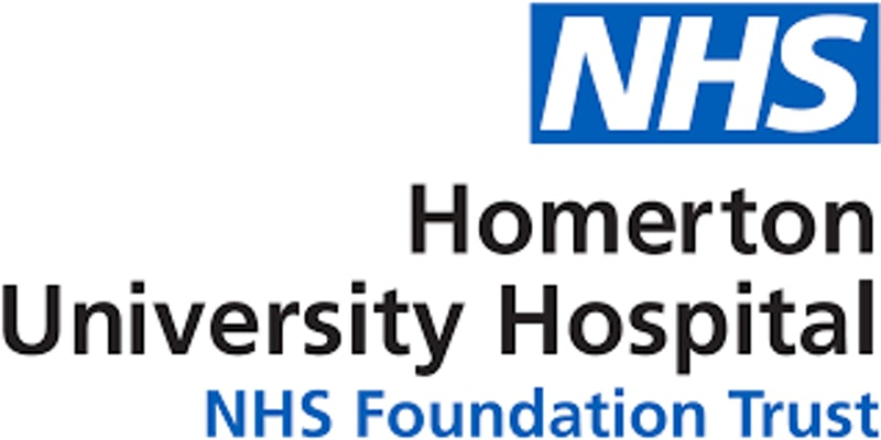 Homerton University Hospital Customer Testimonial