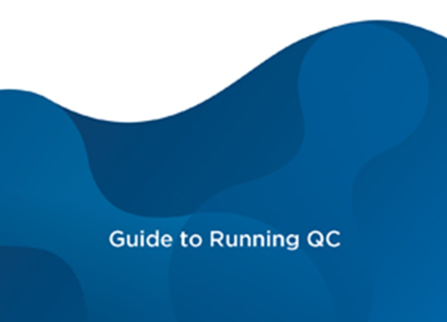 Technopath Guide to Running QC