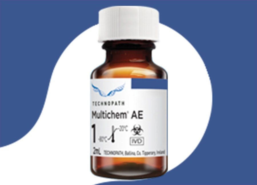 Multichem AE Product Information Sheet