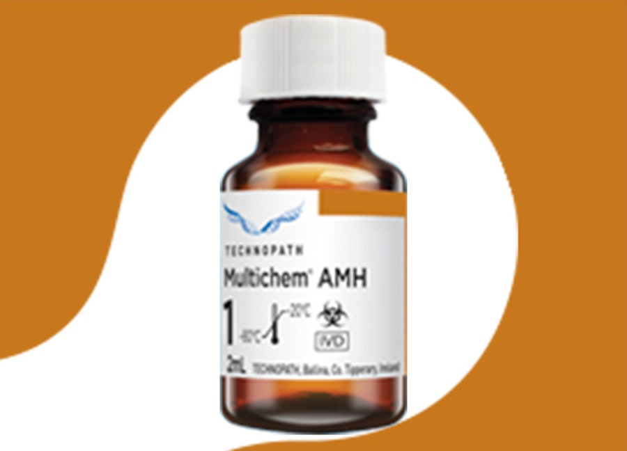 Multichem AMH Product Information Sheet
