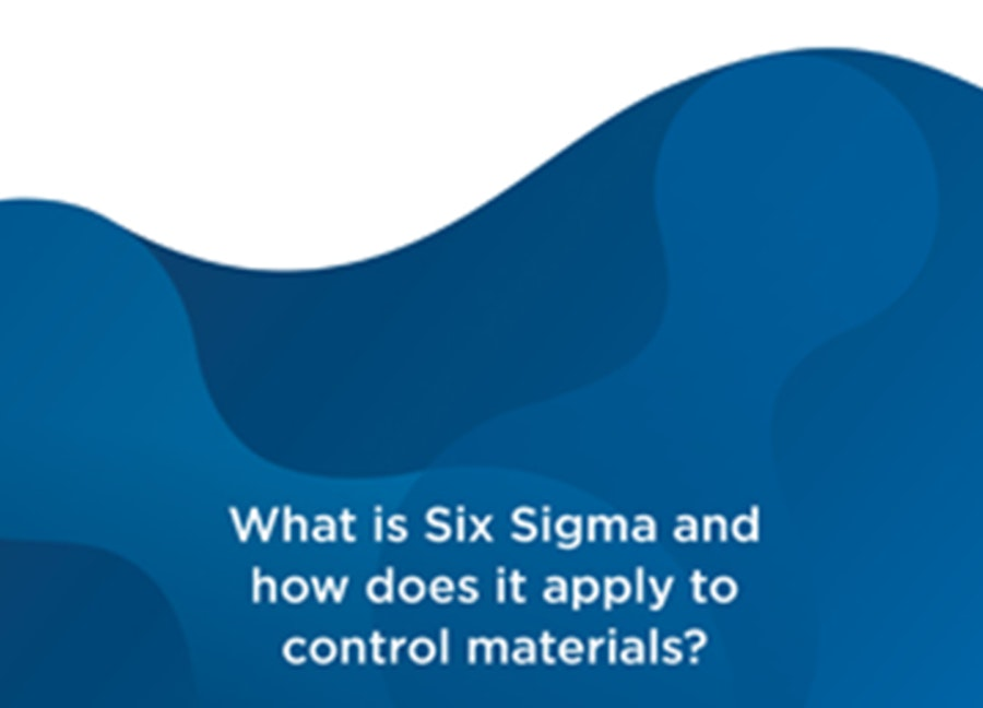 Six Sigma Explained