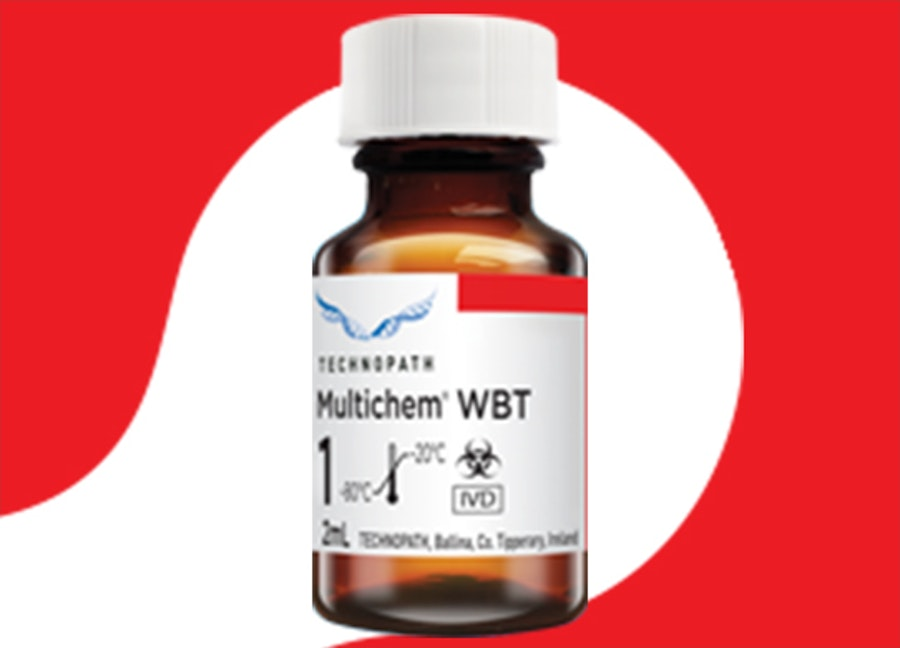 Multichem WBT Product Information Sheet