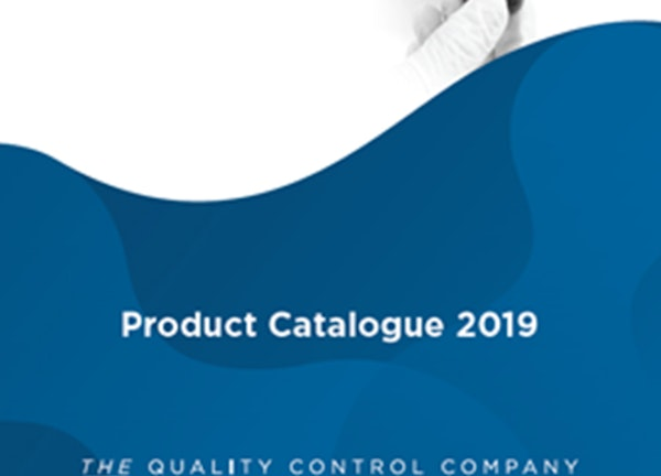 Product Catalogue - Multichem QC and IAMQC Informatic Solutions