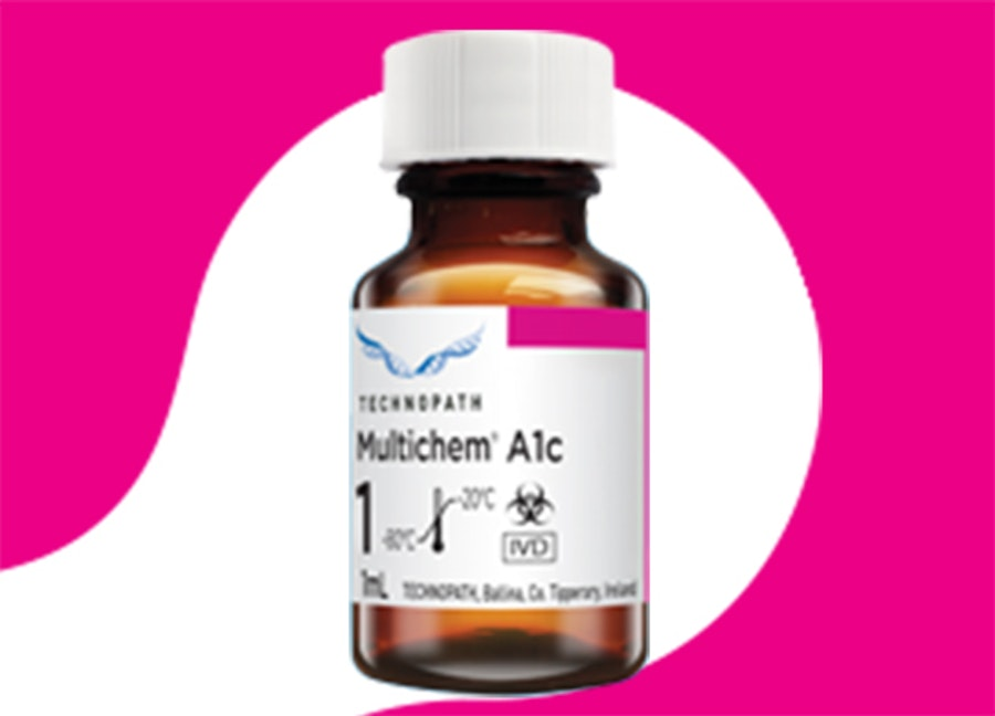 Multichem A1c Product Information Sheet