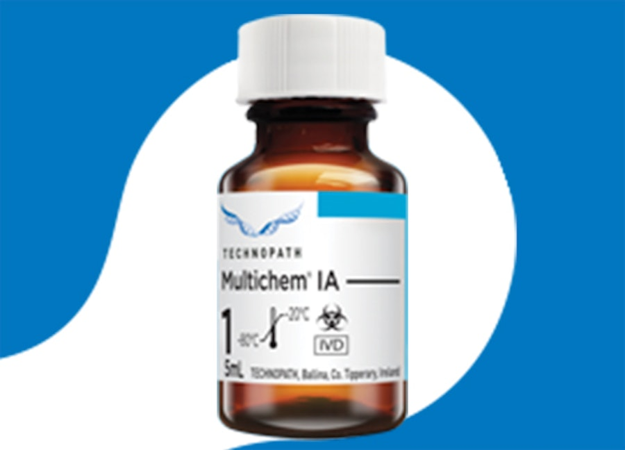 Multichem IA Product Information Sheet
