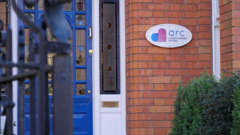 Take the first steps with ARC Cancer Support Centres