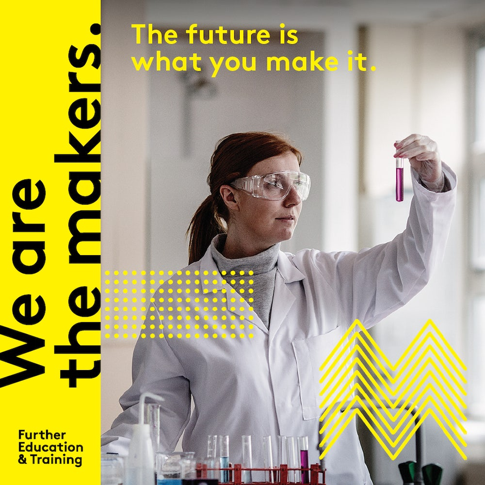 'Choosing our future' – Science Week 2020