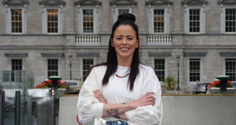 Eileen Flynn: the first woman from the Traveller Community to take a seat in Seanad Éireann
