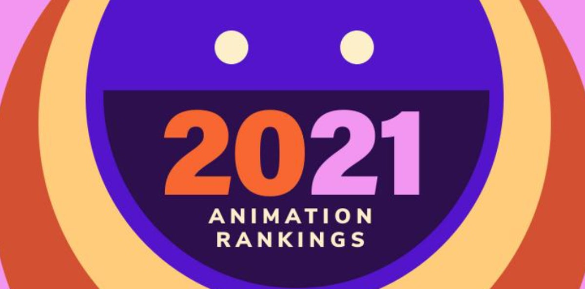 Ballyfermot College of Further Education ranked in Top 25 Animation Courses in the world.