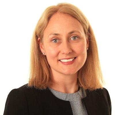 Dr. Jennifer Grimes
