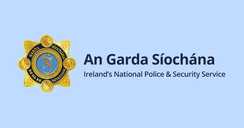 Help for Vulnerable/Older People from An Garda Síochána