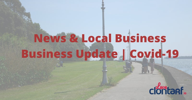 News & Local Business Business Update | Covid19