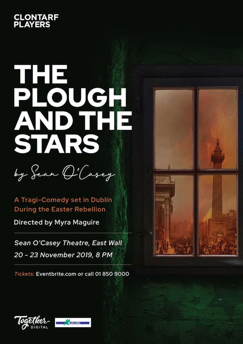 The Plough and the Stars | Clontarf Players