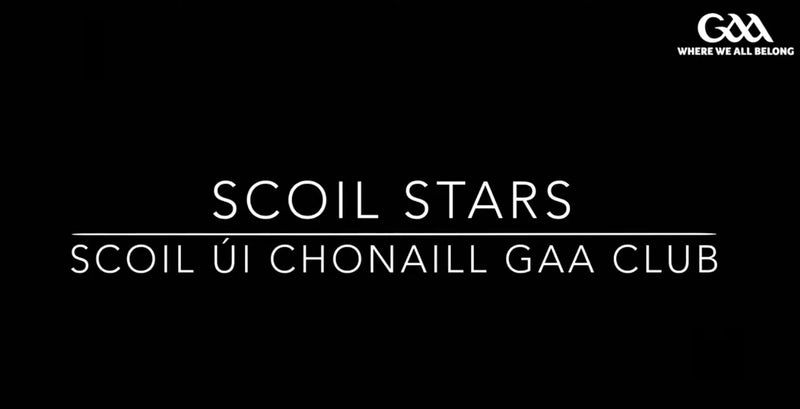 VIDEO: GAA Feature on Scoil Uí Chonaill Inclusion Programme!