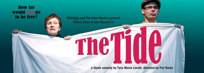 The Tide @ Viking Theatre