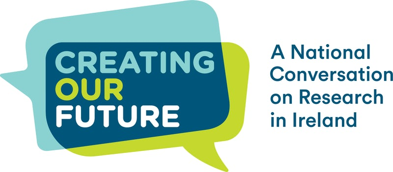 Creating Our Future - Let's get involved
