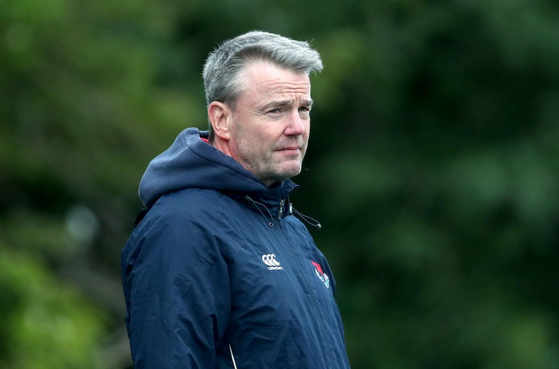 Clontarf FC Confirm Coaching Ticket for 2020/21 Season